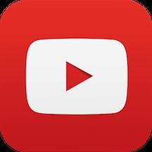 Navšťivte naš videokanál na Youtube!