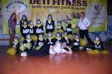 Finale Deti Fitness - Funatic - Slavie 2013